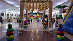 Margalla Grande E11 Birthday Party